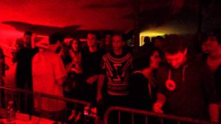 DRUMKID @ ROCKING MOUNTAIN FESTIVAL / Fennberg 22.08.14