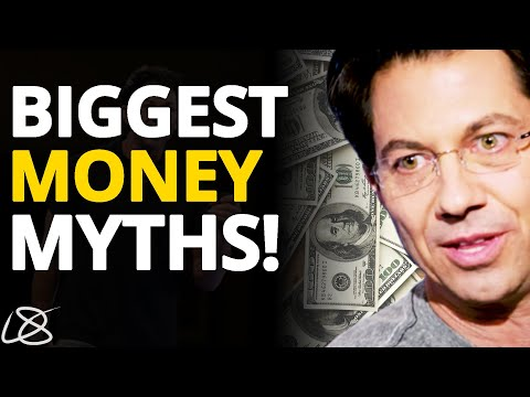 The Biggest MONEY MYTHS That Are KEEPING YOU POOR   Dean Graziosi & Tom Bilyeu