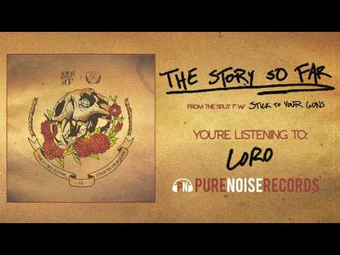 the-story-so-far-loro-pinback-cover-pure-noise-records