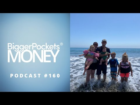 6 Income Streams with a W2 Job and 4 Kids: Finance Friday with Cort Johnson    BP Money 160
