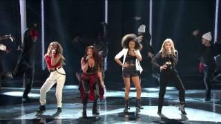 Little Mix Move X Factor USA