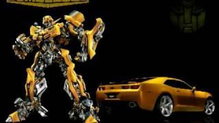 Transformers Soundtrack Autobots [1/20]