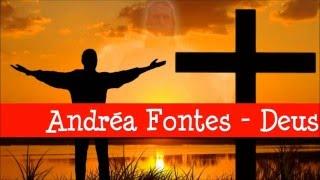 Andrea Fontes - Deus Vivo (Playback e Legendado)
