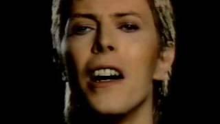 "David Bowie ""Heroes"" (Bing Crosby Show)."