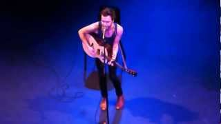"""""""King of Spain"""" by The Tallest Man on Earth, live in Seattle"""