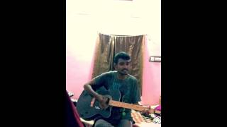 Hum Jee Lenge -Murder 3 Guitar cover-YouTube