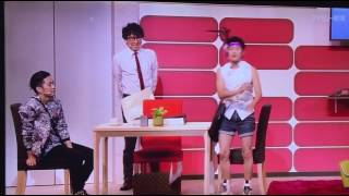 【AD-LIVE 2015 下野紘×福山潤】アイドル「ニノミヤマサキ」自己紹介シーン