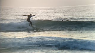 """Radiactive"". Surf Vídeo, Praia do Amado 2017"