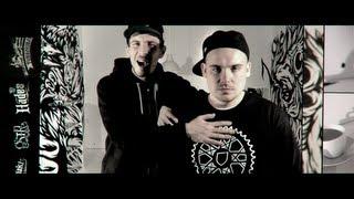 O.S.T.R. & Hades x Swanski - Powstrzymać Cię