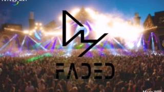 Alan Walker - Faded (C4 Remix)