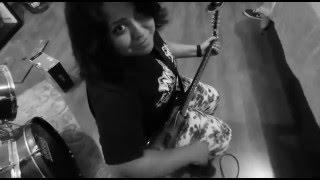 """""""Recuérdalo"""", Warcry cover por Marilú Lozano"""