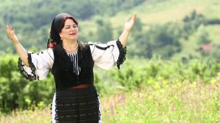 Maria Dan Paucean - Floricica flori de tei  NOU 2015 !!!