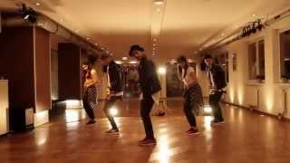"""""""Or Nah"""" - Choreography by John Patrick Olegario"""