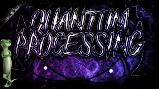 Quantum Processing (EXTREME DEMON) 100% [Which Orange Demon]