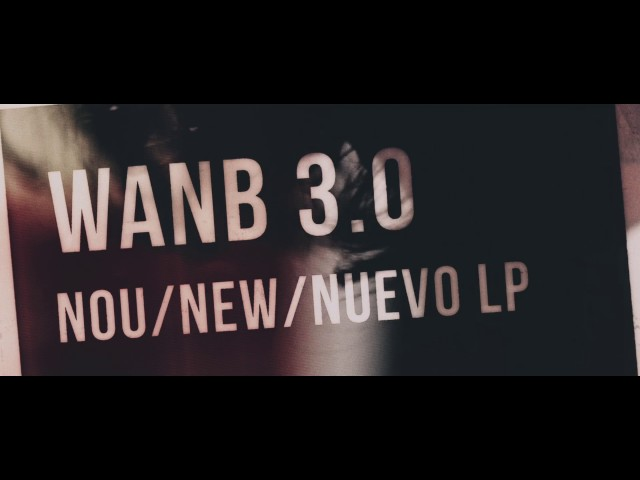 We Are Not Brothers - WANB 3.0 Teaser