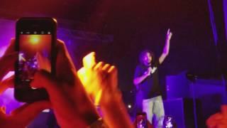 J Cole - Immortal 2nd Verse (Live Performance)