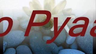 Hum Ko Pyaar Hau ( ready movie song)2011
