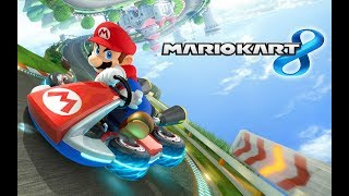 [NEW] Mario Kart 8 - Wii Moo Moo Meadows Remix *Migos Type Beat* ¦ Mean SK