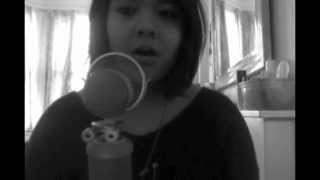 Tourist ft. Will Heard - I Can't Keep Up (Acapella Snippet Cover by Zainab Darong)