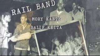 Mory Kanté / Salif Keïta - Tiedioucouya width=