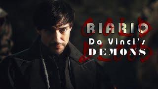 【Davinci's Demons|Riario】Cold Blood