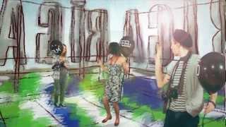 RIGA SUMMER SCHOOL 2013 official promo video (short version)