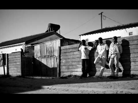 Khayelitsha township (audio-slideshow)