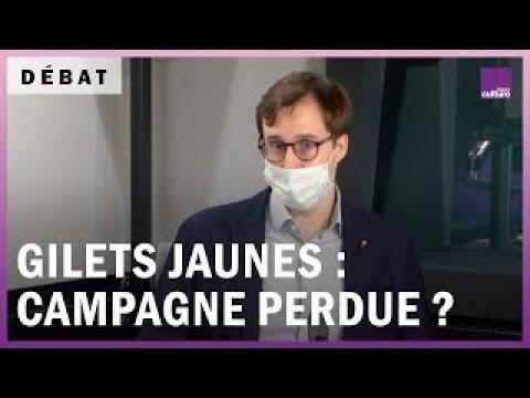 Vidéo de Pierre Vermeren