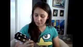 Cores do Vento - Pocahontas (ukulele cover)