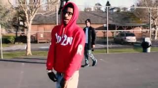JuiceTheGod Ft Mauko - Michael Jordan (Official Music Video)