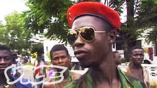The Cannibal Warlords of Liberia (Full Length Documentary) width=
