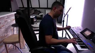 MC Stojan - La Miami - fospil cover - (u pokusaju) by Toza