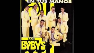 LOS BYBYS   ENGANCHADO width=
