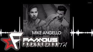 Mike Angello feat. Randi - Doar o fata [Official Music Video]
