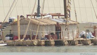 La nueva expedición Kon - Tiki