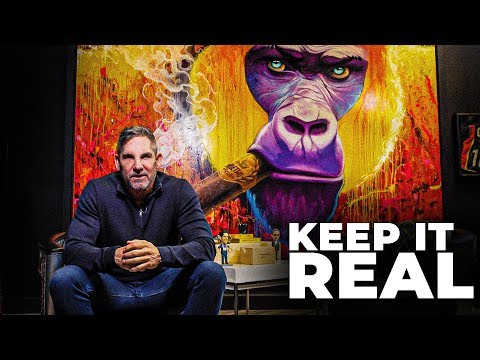 Keeping it Real with Grant Cardone photo