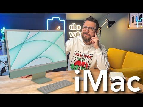 iMac 2021 – 5 SI e 5 NO, cosa SAPE …