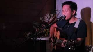 Ebe Dancel - Ikaw Pala feat. Jay & Armin