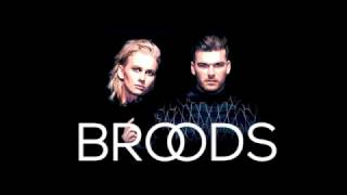 BROODS ft. Tove Lo- Freak of Nature/ Traducción