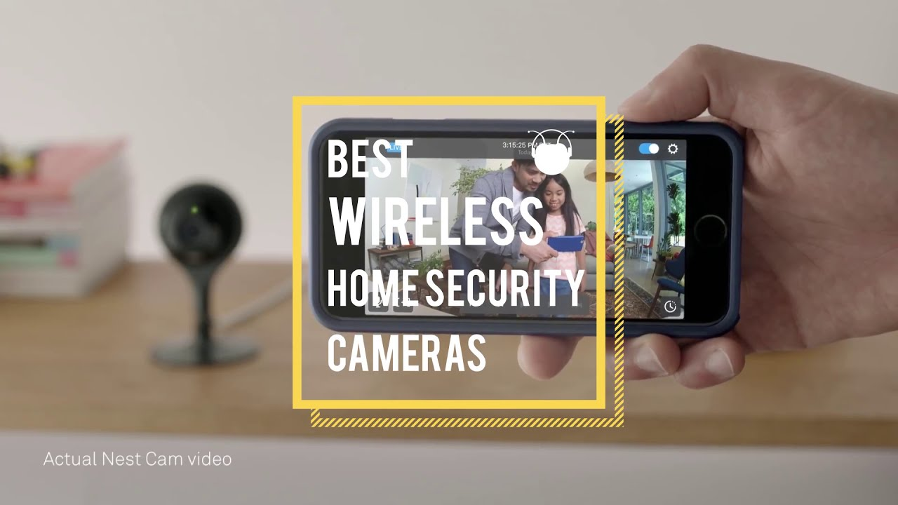 Best Wireless Home Security Systems Southampton NY 11968
