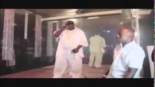BIGGZ ALL WHITE AFFAIR Official Video