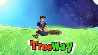TreeWay #14 SANG POUR CENT