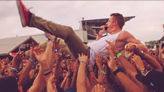 MACKLEMORE X RYAN LEWIS - VICTORY LAP [OFFICIAL VIDEO]