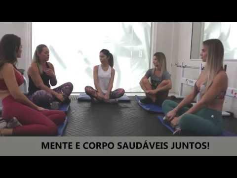 Musas Fitness - Por ques, por quês e porquês (e ainda  um pouco de treino!)