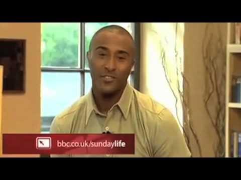 Colin Jackson Video