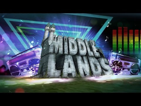 Middlelands 2017 Official Lineup Video