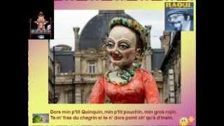 Raoul de Godewarsvelde   Le P'tit Quinquin