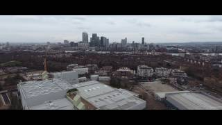Printworks: The Build