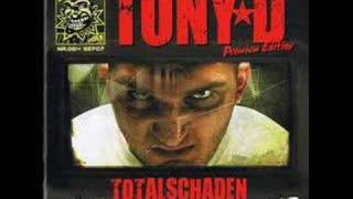 Tony D - Terminator Damager