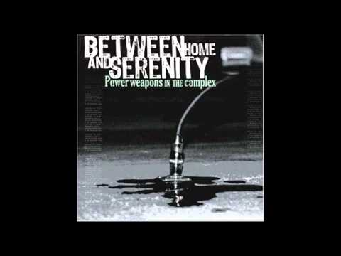 This Visible Camouflage de Between Home And Serenity Letra y Video